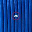 Komplet s prekidačem RM12 Plavi - 1,8 m. odaberite boju prekidača i utikača!