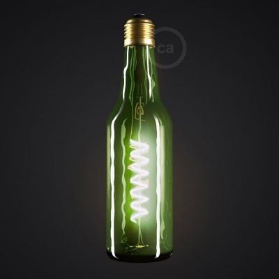 LED žarulja Green Beer 8W E27 Zatamnjena 2800K