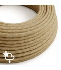 Vanjski okrugli električni kabel SN06 - juta