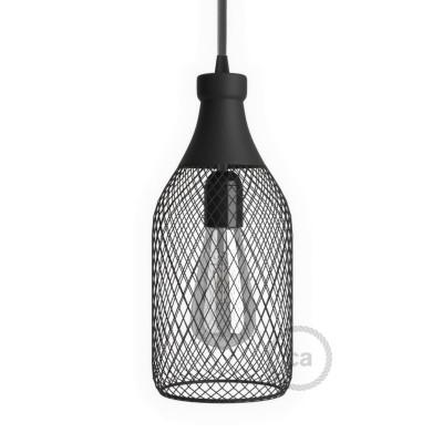 Sjenilo - metalno Jéroboam -oblika boce