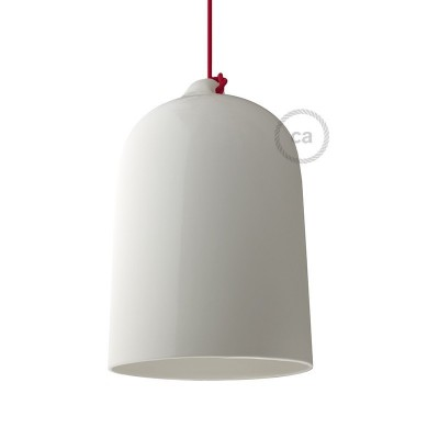 Sjenilo - Bell XL keramičko za visilice - Made in Italy