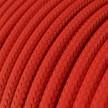 Visilica s tekstilnim kabelom i dijelovima od porculana u bojama - Proizvedeno u Italiji