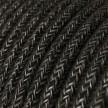 Visilica s tekstilnim kabelom i Bell XL keramičkim sjenilom - Proizvedeno u Italiji