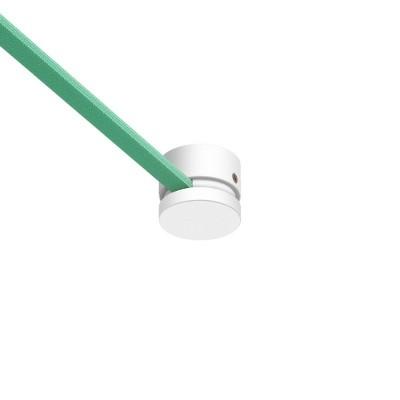 Drveni držač kraja kabela za String light kabel - Filé system. Proizvedeno u Italiji.