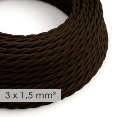 Zamotan kabel većeg presjeka (3x1,50) - broan TM13