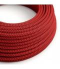 Okrugli električni kabel - crveni vrag - RT94