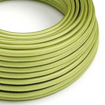 Okrugli električni tekstilni rayon kabel - RM32 Kivi