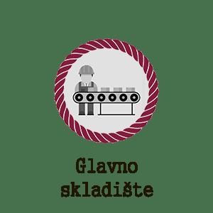 Glavno skladište (Italija)